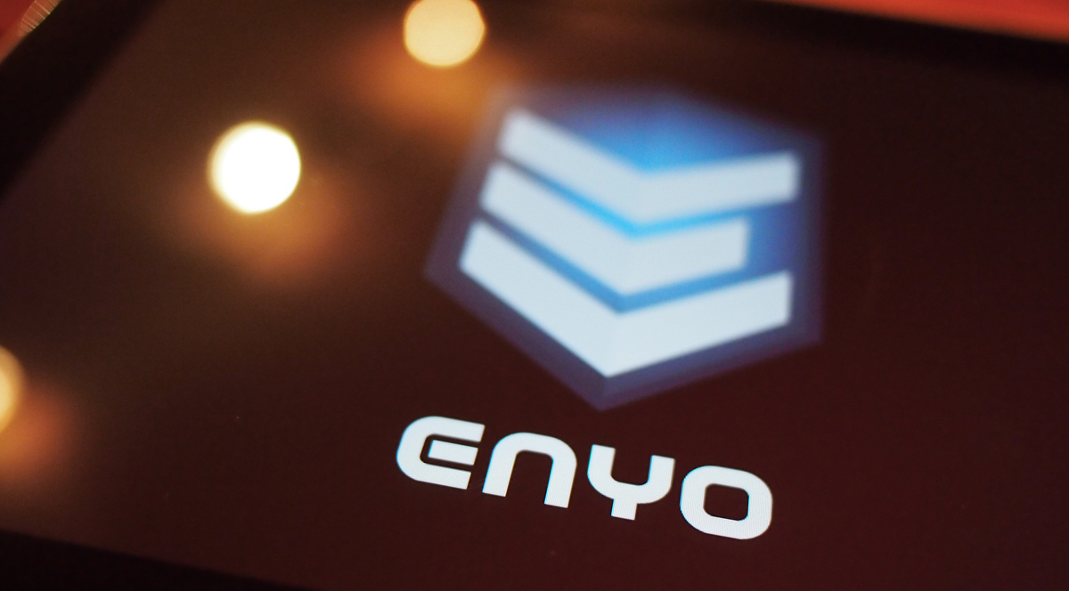 2012 Open webOS Improvement of the Year Winner: Enyo 2.0